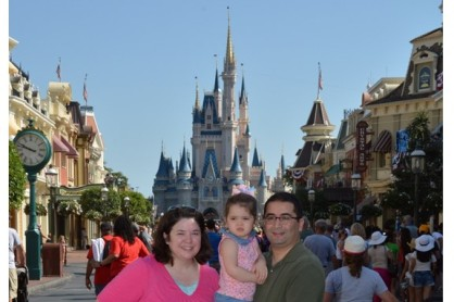 magic kingdom 1